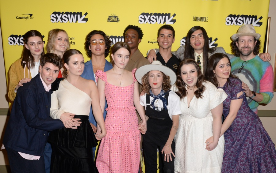 """BOOKSMART"" World Premiere - SXSW Film Festival - Austin, TX"